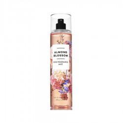 Bath & Body Works Almond Blossom fragrance mist 236 ml for women