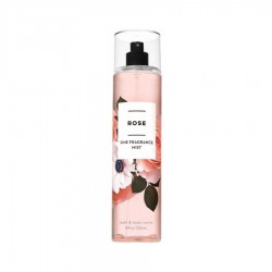 Bath & Body Works Rose fragrance mist 236 ml for women
