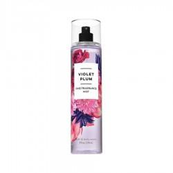 Bath & Body Works Violet Plum fragrance mist 236 ml for women