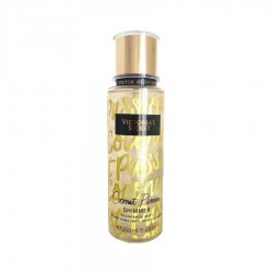 Victoria's Secret Coconut Passion Shimmer fragrance mist 250 ml for women perfume