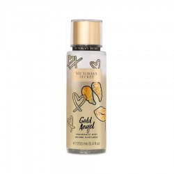 Victoria's Secret Gold Angel fragrance mist 250 ml for women