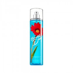 Bath & Body Works Mist Beautiful Day fragrance mist 236 ml for women