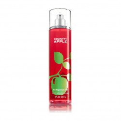 Bath & Body Works Country Apple fragrance mist 236 ml for women