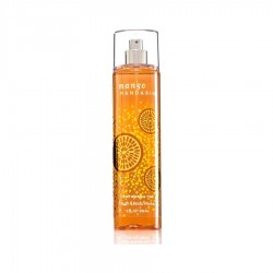 Bath & Body Works Mango Mandarin fragrance mist 236 ml for women