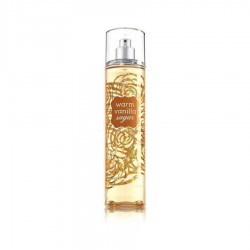Bath & Body Works mist Warm Vanilla Sugar fragrance mist 236 ml for women