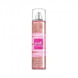 Bath & Body Works Pink Cashmere fragrance mist 236 ml for women
