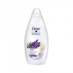 Dove Nourishing Secrets Body Wash 500 ml for women