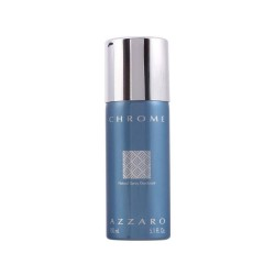 Azzaro Chrome 150 ml for men Deodorant