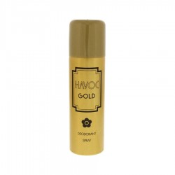 Havoc Gold 200 ml or men and women Deodorant