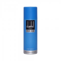 Deo Dunhill Desire Blue 100 ml for men Deodorant