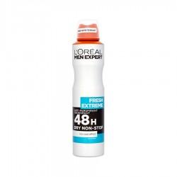 L'Oreal Paris Men Expert Fresh Extreme  250 ml for men Deodorant