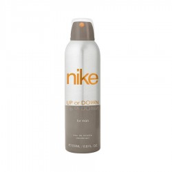 Nike Up Or Down 200 ml for men Deodorant