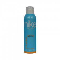 Nike Extreme Pure 200 ml for women Deodorant