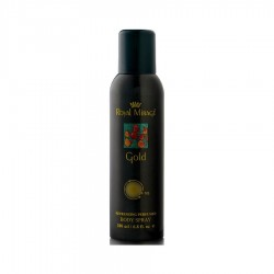 Royal Mirage gold 200 ml for men and women Deodorant