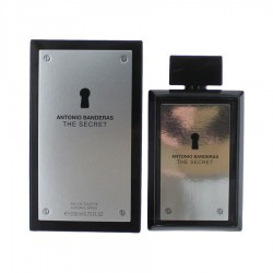 Antonio Banderas Secret 200 ml Edt for men perfume