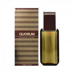 Antonio Puig Qourum 100 ml EDT for men perfume