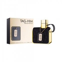 Armaf Tag-Him Prestige Edition 100 ml EDT for men perfume