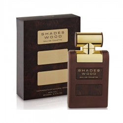 Armaf Shades Wood 100 ml EDT for men perfume