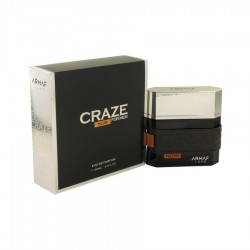 Armaf Craze Noir 100 ml EDP for men perfume