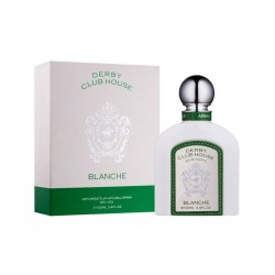 Armaf Derby Club House Blanche 100 ml EDT for men perfume
