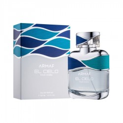 Armaf El Cielo Pour Homme 100 ml EDP for men perfume