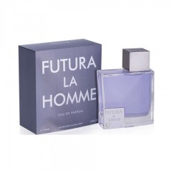 Armaf Futura La Homme man 100 ml EDP for men perfume