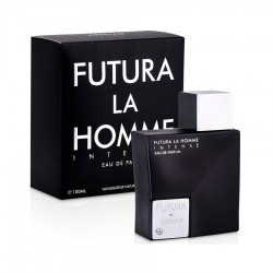 Armaf Futura La Homme Intense 100 ml EDP for men perfume