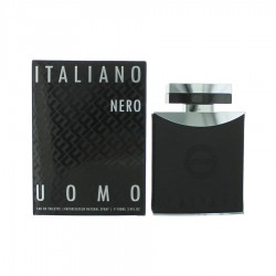 Armaf Italiano UOMO Nero 100 ml EDP for men perfume