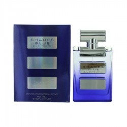 Armaf Shades Blue 100 ml EDT for men perfume