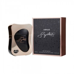 Armaf Signature True 100 ml EDP for men and women perfume