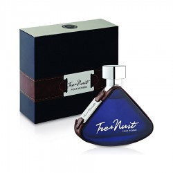 Armaf Tres Nuit Pour Homme 100 ml EDT for men perfume (Outer Box Damaged)