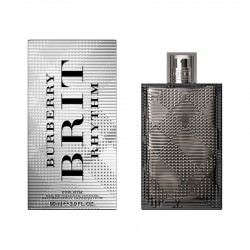 Burberry Brit Rhythm Intense 90 ml for men