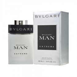 Bvlgari Man Extreme 100 ml for men perfume
