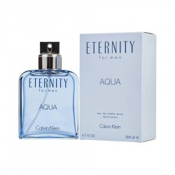 Calvin Klein Eternity Aqua 200 ml for men perfume