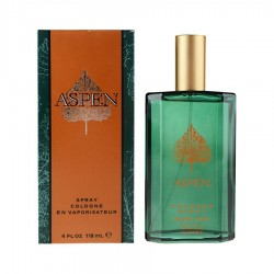 Coty Aspin 118 ml for men