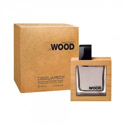 DSQUARED2 He Wood 100 ml EDT for men