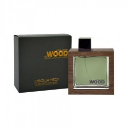 DSQUARED2 He Wood Rocky Mountain 100 ml EDT for men