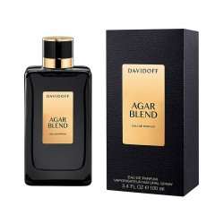 Davidoff Agar Blend 100 ml for men perfume