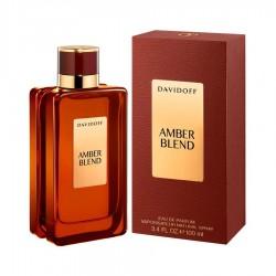 Davidoff Amber Blend 100 ml for men perfume