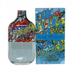 FCUK Friction pulse 100 ml for men perfume