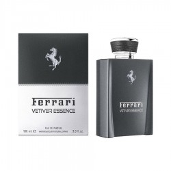 Ferrari Vetiver Essence 100 ml for men perfume