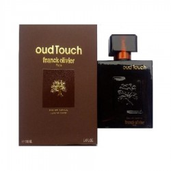 Franck Olivier Oud Touch 100 ml EDT for men perfume