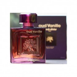 Franck Olivier Oud Vanille 100 ml EDP for men perfume