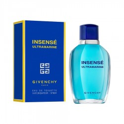 Givenchy Ultramarine Insense 100 ml for men Perfume