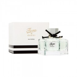 Gucci Flora EAU Fariche 75 ml for women perfume