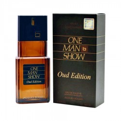 Jacques Bogart One Man Show Oud Edition 100 ml EDT for men perfume