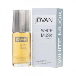 Jovan White Musk 88 ml for men perfume