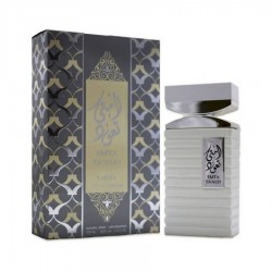 Lattafa Emta Ta'Aud Silver 100 ml EDP for women perfume