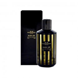 Mancera Black Line 120 ml EDT for men and women  perfume