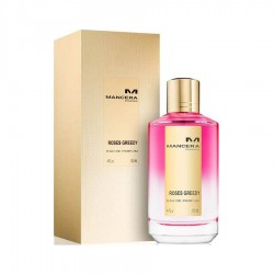 Mancera Roses Greedy 120 ml EDP for men and women perfume